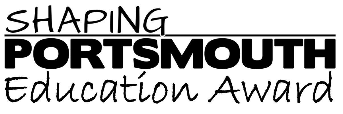 Shaping Portsmouth Education Award